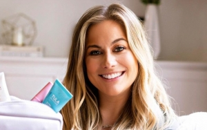 Pregnant Shawn Johnson on Testing Positive for COVID-19: My Body Is Exhausted