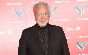 Tom Jones Feels Sorry for New Musicians for Being 'Stifled' by Pandemic