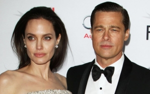 Angelina Jolie Puts Pricey Gift From Brad Pitt on Sale Amid Divorce