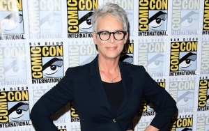 Jamie Lee Curtis Left Her Celebrity Pals Roaring With Laughter With Hilarious Ear Pod Gaffe
