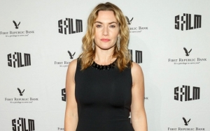 Kate Winslet Credits COVID-19 Lockdown for Showing Her the Joy of Going Easy on Herself