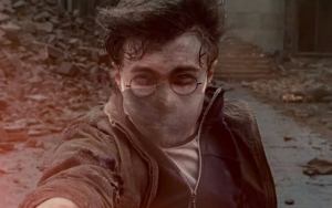 COVID-19 PSA Uses Harry Potter, Wonder Woman, Joker to Urge People to Mask Up