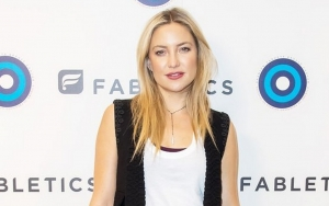 Kate Hudson Makes Sure Boyfriend, Kids, and Friends Feel Loved on Valentine's Day