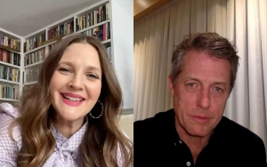 Drew Barrymore Sent Hugh Grant 'Weird' Letter, Calling His 1995 Lewd Conduct 'Quite Hot'