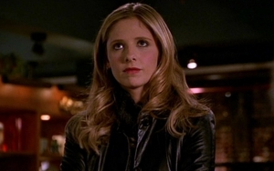 Sarah Michelle Gellar Rules Out Potential Return to 'Buffy the Vampire Slayer' Reboot