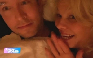Pamela Anderson and Husband's First TV Interview as Newlyweds Branded 'Cringey'