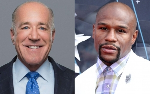 Joe Biden's Brother Seen Maskless at Floyd Mayweather's Extravagant Birthday Party Amid Pandemic