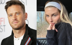Armie Hammer's Ex Paige Lorenze Accuses Him of Skin Branding