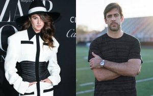 Shailene Woodley Confirms Aaron Rodgers Engagement: He's a 'Wonderful, Incredible Human Being'