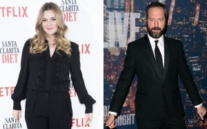 Drew Barrymore: I Was Young and Idiot When Marrying Tom Green