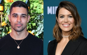 Wilmer Valderrama Raves Over 'Incredible' Ex Mandy Moore After Birth of Her First Child