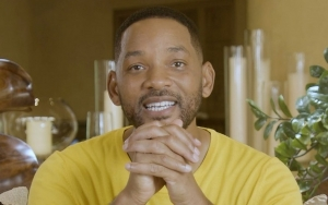 Will Smith Waits for the Office to Get 'Cleaned up' Before Entering Politics