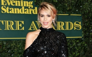 Billie Piper Unsure If She Can Ever Be 'Fully Practical and Healthy Around Love'