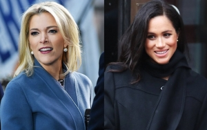 Megyn Kelly Labels Meghan Markle 'Totally Un-Self-Aware' After Oprah Interview