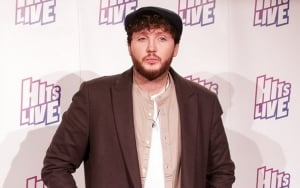 James Arthur Feels Guilty for Using Girls for Sex After 'The X Factor' Stardom
