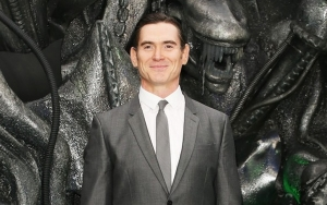 Billy Crudup Quits 'The Flash'