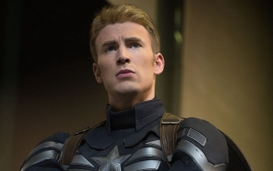 Marvel Boss Echoes Chris Evans' Reaction to His Possible Return as Captain America