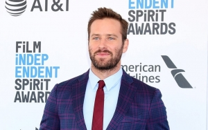 Armie Hammer's Lawyer Claims He Has Proof to Refute Rape Allegation Made by Facebook Lover