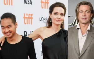 Angelina Jolie's Son Maddox Wants to Take Her Last Name After Testifying Against Brad Pitt