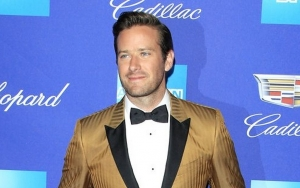 Armie Hammer Facing Police Investigation Following Rape Allegations