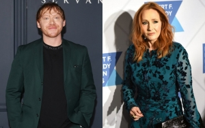 Rupert Grint Respects J.K. Rowling but Disagrees With Her Remarks on Transgender People