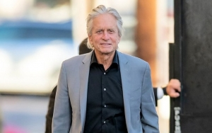 Michael Douglas Struggles With Short-Term Memory, Insists It's Not Caused by Weed