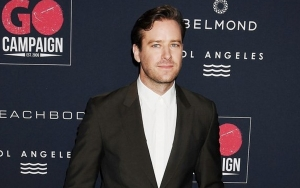Armie Hammer Quits Broadway Play Following Rape Allegations