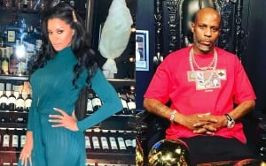 Claudia Jordan Dragged for Falsely Thinking DMX Is Already Dead