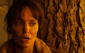 Angelina Jolie Trapped Between Fire and Assassins in First 'Those Who Wish Me Dead' Trailer