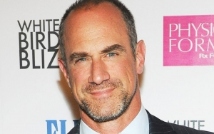 Christopher Meloni Responds After His Bootylicious Thick Posterior Sparks Hilarious Memes