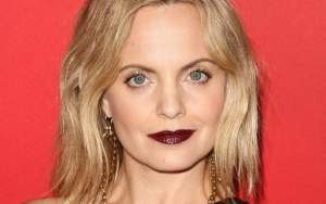 Mena Suvari Doing 'Wonderfully' After Giving Birth to Her First Child
