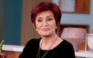 CBS Accused of Hypocrisy for 'Exploiting' Sharon Osbourne's Racism Scandal for 'The Talk' Ratings