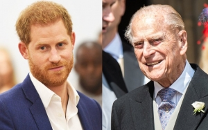 Prince Harry Believed to 'Do Everything He Can' to Attend Prince Philip's Funeral