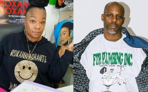 Roxanne Shante Tearfully Shares Harrowing Story of DMX's Childhood