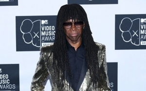 Nile Rodgers Calls Out Music Streaming Services: The System Is Unfair to Artists