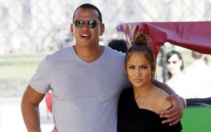 Jennifer Lopez and Alex Rodriguez Realize They're 'Better as Friends'
