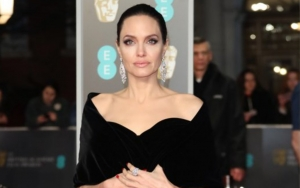 Angelina Jolie Blames Change in 'Family Situation' for Preventing Her to Take on Directing Duties