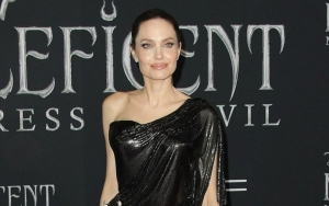 Angelina Jolie Finds Her Role as 'Broken Person' in New Film After Brad Pitt Split 'Very Healing'