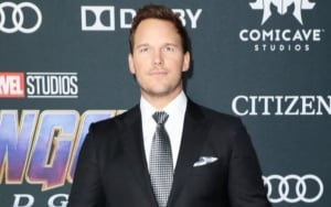 Chris Pratt Shares Adorable Rare Selfie With His Kids: 'Baby Time!'