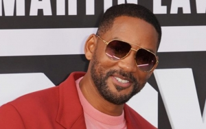 Will Smith Pokes Fun at His Unflattering Dad Bod