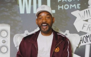 Will Smith to Document His Journey to Get Back in Shape on New Docuseries