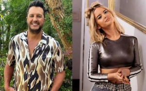 Luke Bryan Learns About Story He Fathered Maren Morris' Baby Boy From His Mother