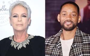 Jamie Lee Curtis Backs Will Smith's 'Dad Bod' Post With Reminder of Realistic Self Acceptance Goal