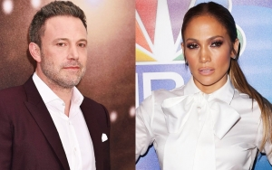 Ben Affleck Plans on 'Hanging Out Again' With Jennifer Lopez After Amid Reconciliation Rumors