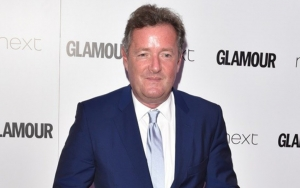 Piers Morgan Urges Critics of Revamped Snow White Ride to 'Shut the F**k Up'