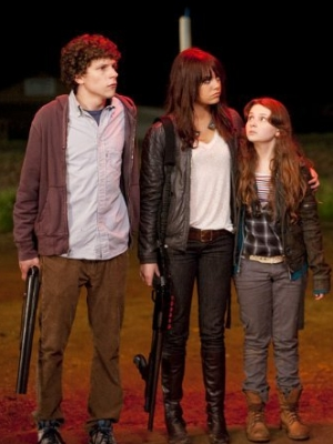 Emma Stone, Woody Harrelson, Jesse Eisenberg and Abigail Breslin to Reunite in 'Zombieland' Sequel