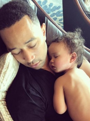 The Most Adorable Celebrities' Parenting Moments