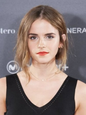 Emma Watson Spotted Cozying Up to Tech CEO During Mexican Vacay