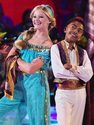 'DWTS: Juniors' Week 3 Recap: Find Out Who Is Sent Home on Disney Night