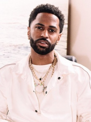 Big Sean Allegedly Dating a Blonde Following Jhene Aiko Split
